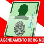 Agendamento RG Pará