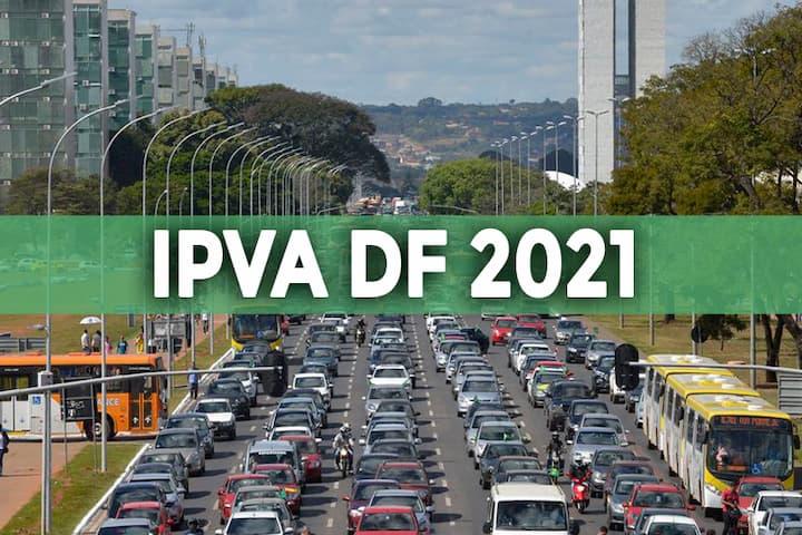IPVA DF 2021